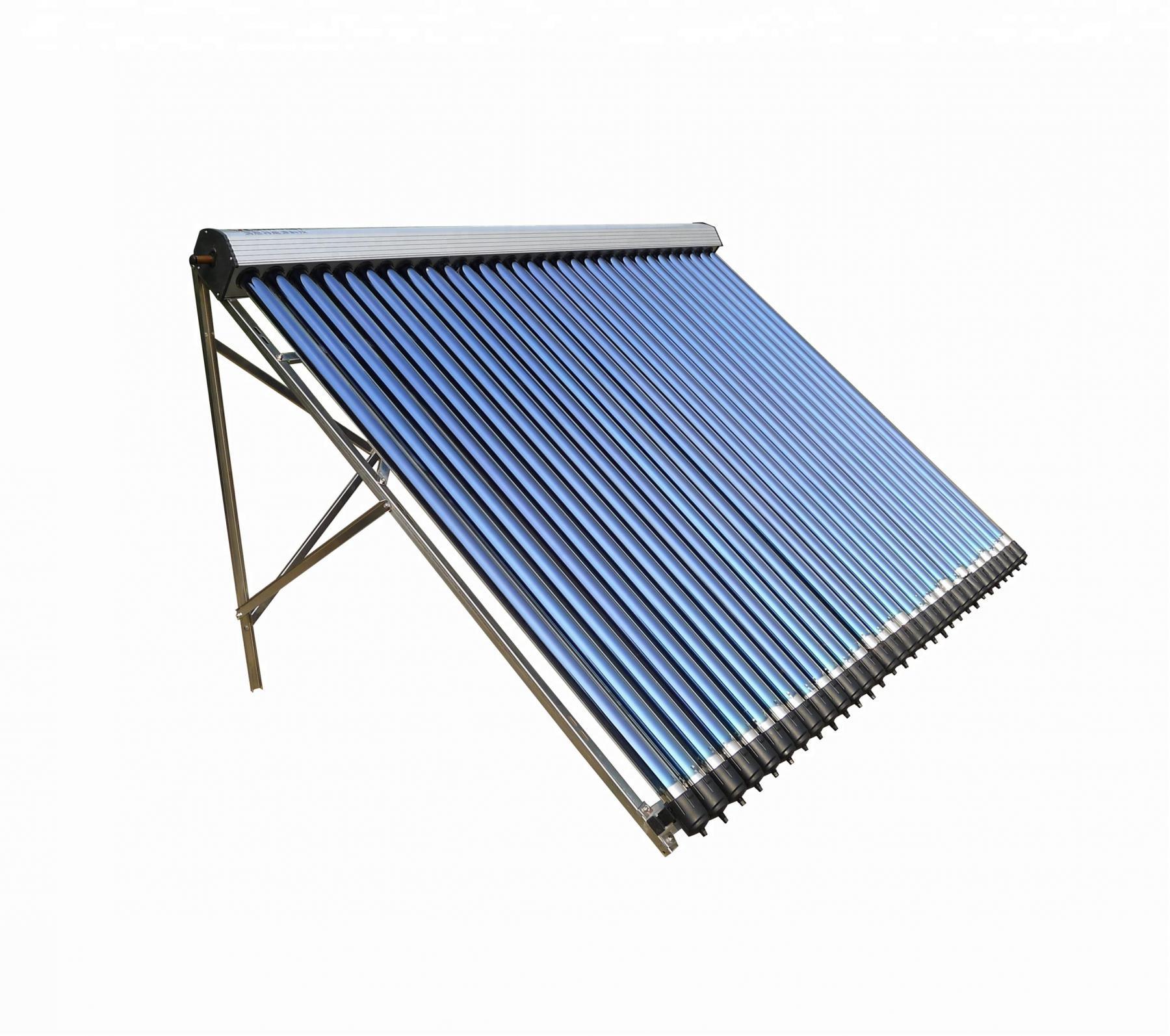 Солнечные коллекторы: преимущества и недостатки